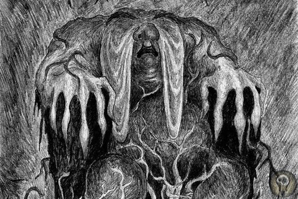 Топ 5 самых жутких существ славянской мифологии