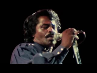 The Payback - James Brown - Live - Zaire 1974