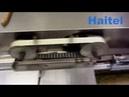 Automatic Chocolate Single Twisting Packing Machine