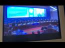 Трансляция из ЦИК по передаче мандата депутата Госдумы Павлы Грудинину