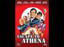 Escape to Athena - Roger Moore.-(1979).