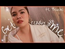 Get ready with me @ Conrad Hotel | BEAUCHE Lip and Cheek Tint First Impression | Filipina Lip tint