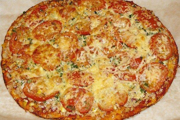 Домашняя пицца. Топ-9 лучших рецептов!