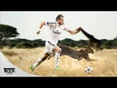 Gareth Bale - 20 Crazy Fast Runs/Sprints Will Make You Say WOW |HD