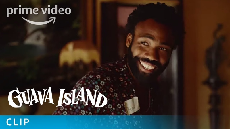 Guava Island Clip: Deni and Red I Prime Video