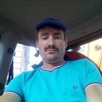 Анкета Василий Екатеринин