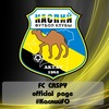 FC CASPY. Official page.