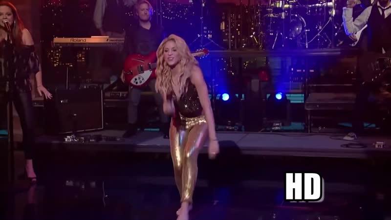 Loca- Shakira Full HD