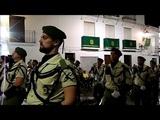 Dia de la CRUZ ALHAURIN el GRANDE 2019, Banda de la SANTA VERA CRUZ, Los Verdes, 1 de Mayo
