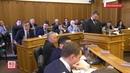 Депутаты о строительстве храма Екатерины. Аргументы за и против