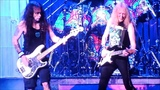 Iron Maiden - Hallowed Be Thy Name, live @ Tele2 Arena 2018-06-01