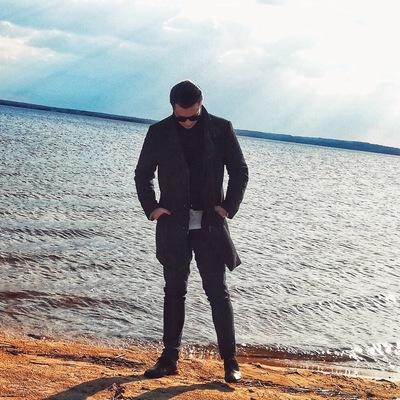 Александр Новицкий
