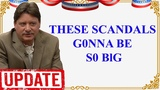 Mark Taylor 04192019  THESE SCANDALS G0NNA BE S0 BlG
