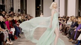 Georges Chakra Haute Couture Spring Summer 2019 Full Show Exclusive