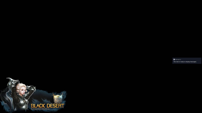 [SW] КиЗка проходит сюжетку в Black Desert Online