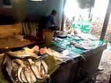 Garia Station Bazar,In The Morning,Very Rush Hour,At Kolkata,Indian Top Videos