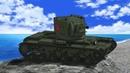 Girls und panzer - AMV