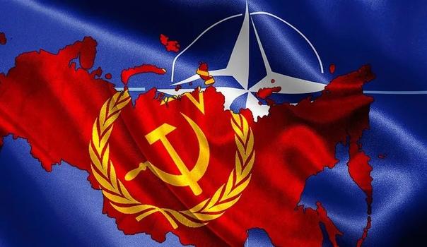 Почему Россия не вступает в НАТО Военный блок НАТО был создан в результате окончания Второй мировой и начавшейся Холодной войны, между странами Запада и про-советскими режимами. Так целью