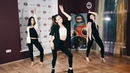 Janet Jackson That's The Way Love Goes Choreography by Alyona Androsova