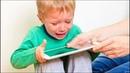 Сергей Михеев о том как гаджеты сводят детей с ума Смотреть всем родителям