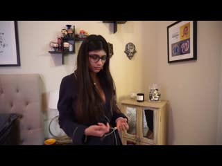 Mia Khalifa - arab brunette porno star арабская порно актриса Buy My Clothes Through Poshmark