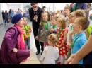 День защиты детей для сотрудников ТК Воронцова и их семей ТЮЗ 01 06 2019