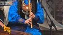 Aylanıs Hakas Müzik Grubu - 3. Performans - Yeni Gün - TRT Avaz