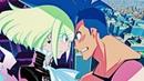 Promare OST Inferno by Hiroyuki Sawano