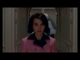 Jackie Kennedy ¦ Natalie Portman