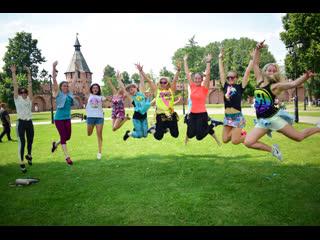 Con calma | zumba® | dance fitness