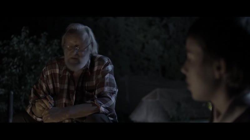Крестник. Огненная традиция (Словения, 2014) короткометражка