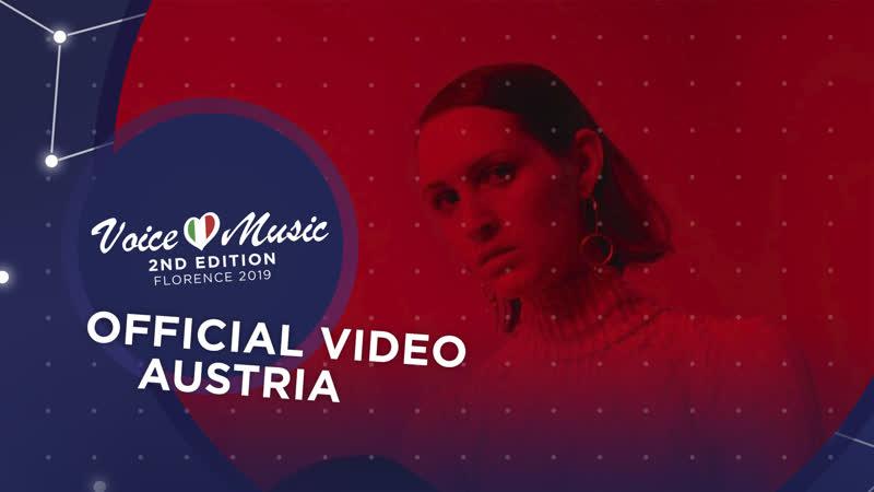 Lea Santee - Rollin - Austria - Official Music Video - Voice Music 2