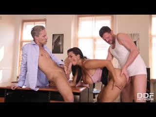 Chloe - giant tits fucked hard [hd 1080, bbw, big tits, sex, dp, hardcore, blowjob, porn, xxx, порно]