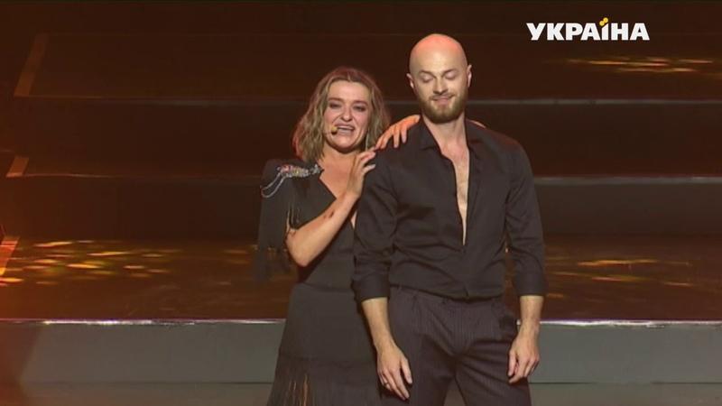 Наталя Могилевська відіграла великий сольний концерт у столиці Зірковий шлях