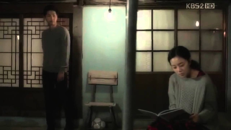 Jo Eun (조은) - 좋은 사람입니다 (Good Person ) (Innocent Man OST Part.3)