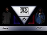 Rubix vs Evion FINAL 1vs1 u20 Future Pace Battle 2019 DOK, DZIER