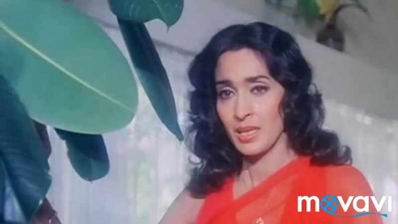 Легенда Индийского Кино Nutan Mukherjee Behl