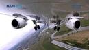 Сухой Суперджет 100 Sukhoi Superjet 100 Региональный пассажирский самолет на МАКС 2015