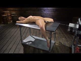 Cherie deville [pornmir, порно вк, new porn vk, hd 1080, bdsm, bondage, solo, vibrator, dildo, machine dildo, fucking machine]