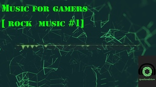 Music for gamers MIX 2019 [ rock music #1]