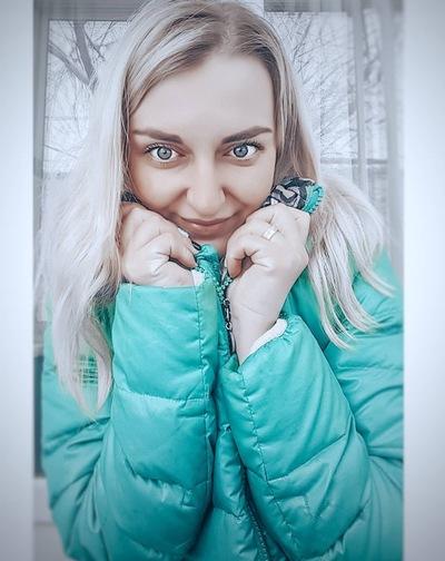 Полина Юрьева