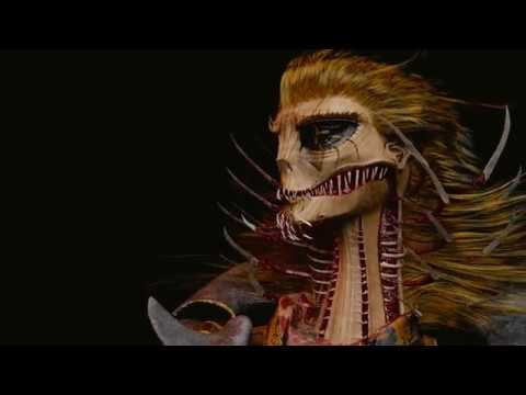 Ludwig - Sound of Silence (Animation Test)
