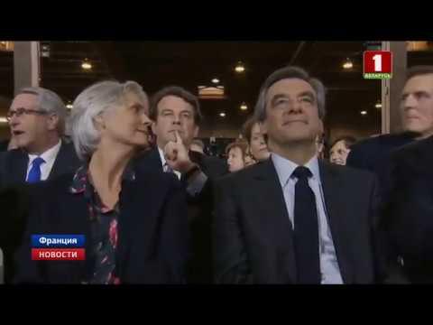 Бывший премьер-министр Франции и его жена предстанут перед судом