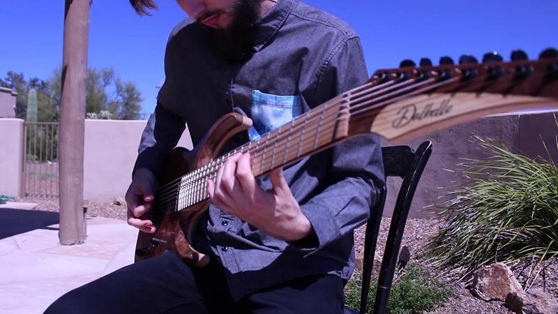Dal Av - EVP (Guitar Playthrough)