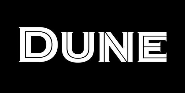 В сети появились возможные варианты лого «Дюны» Дени Вильнева