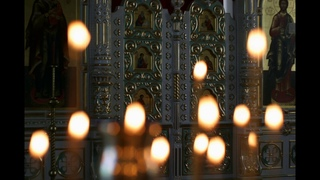 Се Жених грядет в полунощи -Хор Валаамского монастыря