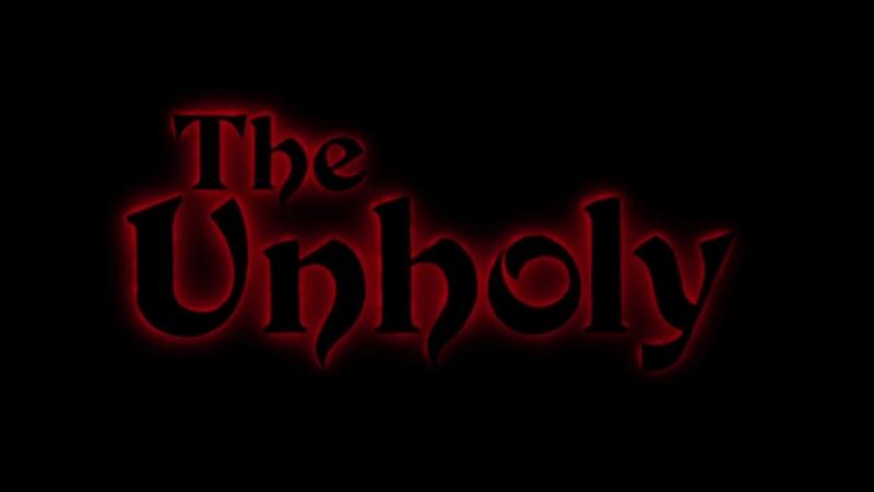 The Unholy (1988) - HD Trailer [1080p]
