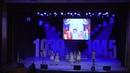 Міський урочистий концерт,присвяченний Дню памяті та примирення (Частина 11)