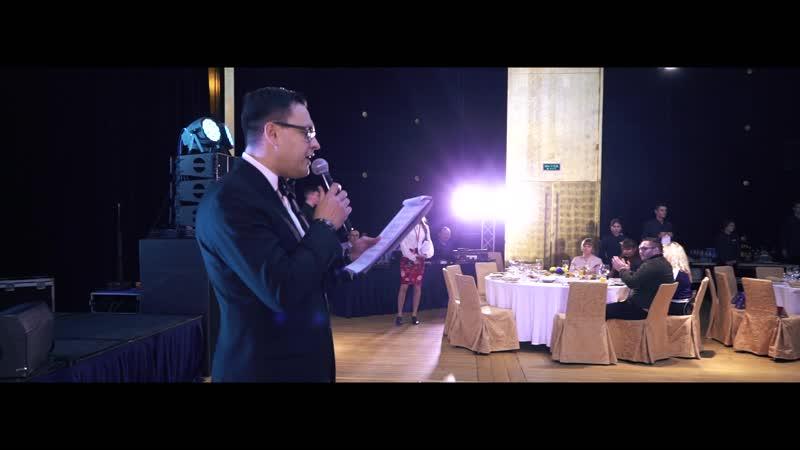 Суховеев Сергей, шоумен (официальное видео 2019).