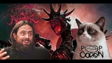 Metal Cat (CJ's McMahon Cat - Reign of Darkness)